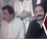 Underworld don Kh Aqeel joins PTI