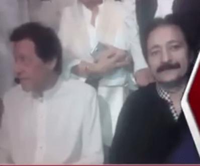 Underworld don Kh Aqeel joins PTI