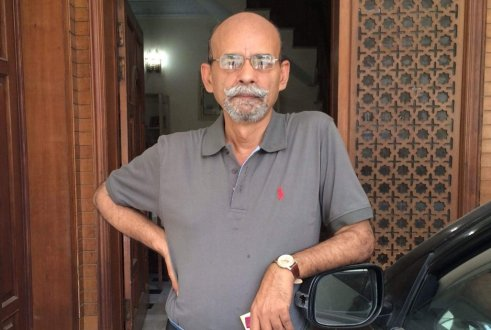 Senior journalist Jawad Nazeer passed away