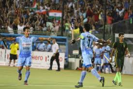 India outplays Pakistan 3-1 at the Asian Champions Trophy