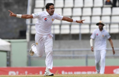 Pakistan fast bowler Muhammad Abbas reaches to third position in ICC ranking