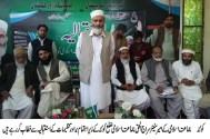 Government not to cut provinces' share in the NFC Award : Liaqat Baloch