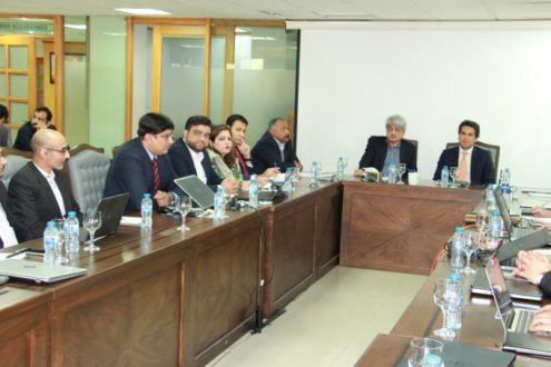Pakistan to Plan to become next Factory of the World : Dr. Salman Shah
