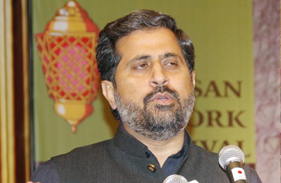 Kh Saad betrayed Nawaz Sharif during Musharraf regime : Fayyaz Chohan