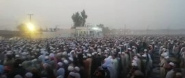Haji Abdul Wahab laid to rest