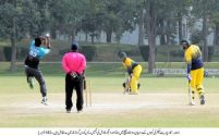 Nestle and Fatima Group reached the final of Descon Super League