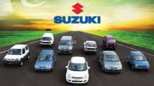 Pak Suzuki increased the prices of passenger cars