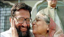Mother of Dr Amir Aziz passed away