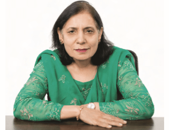 Dr Attiya Mubarak elected as Chairperson Punjab Healthcare Commission