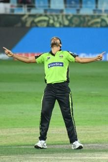 Lahore Qalandar win over Karachi in PSL 4