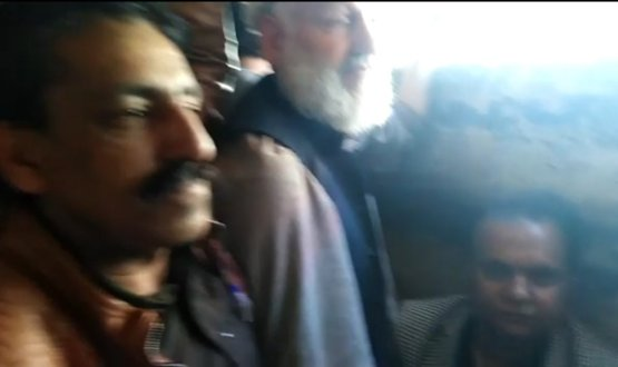 Islamabad police arrest PPP workers for showing support to Bilawal Bhutto