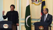 Pakistan and Malaysia to boost economic ties