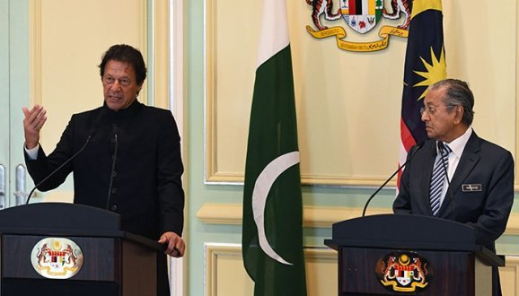 Pakistan and Malaysia to boost economic ties