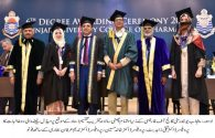 College of Pharmacy's convocation held
