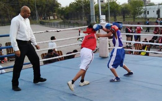 U-16 boxers make it to finals of 10 weight categories