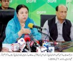 Young Drs trying to blackmail the govt : Dr Yasmin Rashid