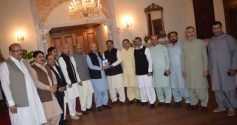 FPCCI delegation met Governor Punjab