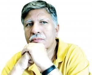 Senior journalist Agha Akbar  passed away