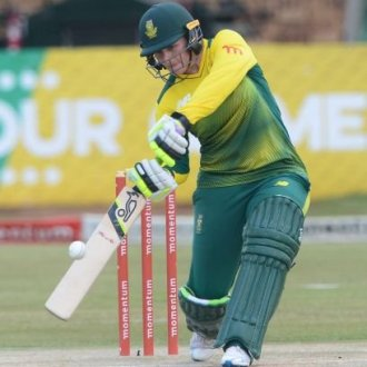 South Africa beats Pakistan women team by 4 wickets