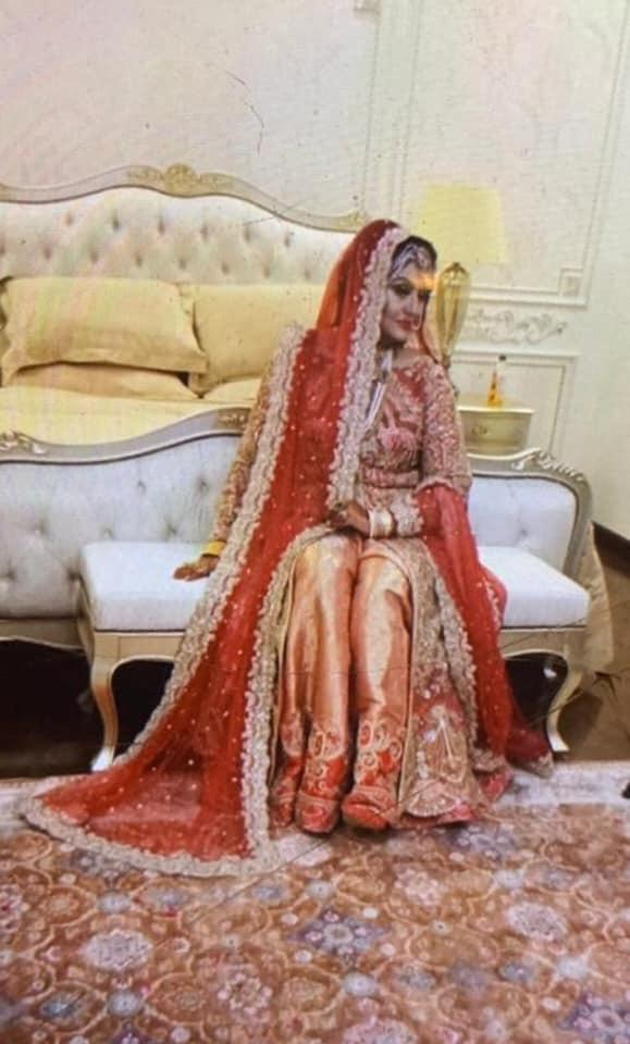 Anjuman make her 2nd marriage at the age of 64 | Lahore News
