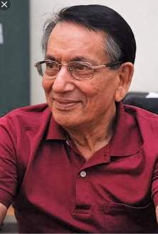 Drama writer Dr Anwar Sajjad passed away