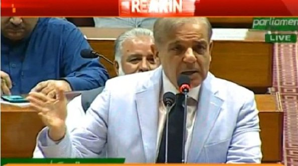 Speaker postponed budget session due to Hoo ha in National Assembly