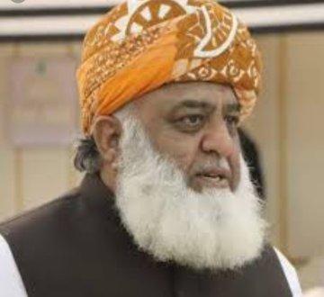 PEMRA bans Molana Fazal ur Rehman