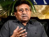 Death penalty sentenced to former dictator Pervaiz Musharraf