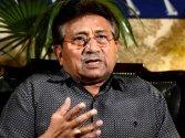 Death penalty sentenced to former dictator Pervaiz Musharraf