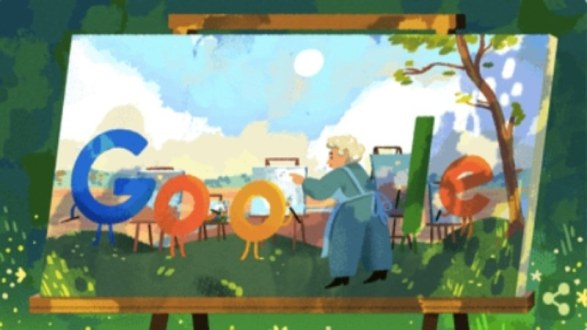 Google pays tribute to renowned Pakistani educator Anna Molka Ahmed
