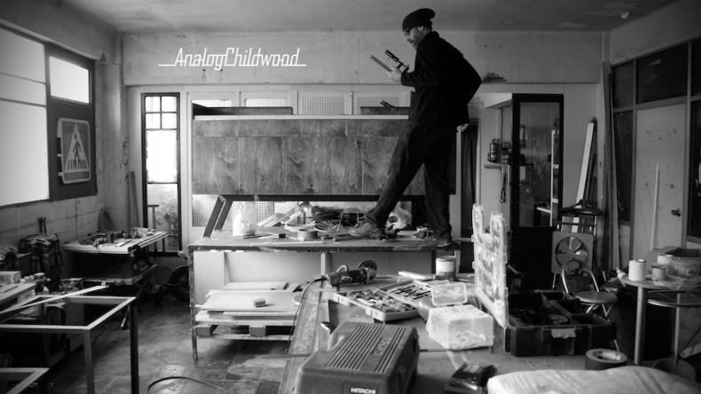 Analog Childwood Taller