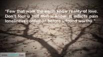 Few that walk the earth…