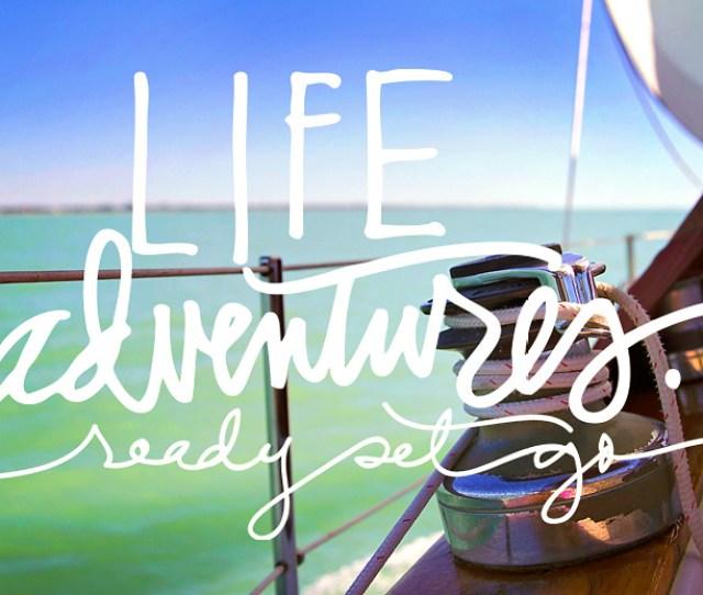 Sailing Blog Cruising Bahamas Caribbean Young Couple Boat