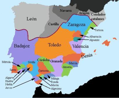 Personajes Olvidados: Los Reyes de Huelva (2/3)