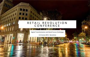 retail revolution conference 2016