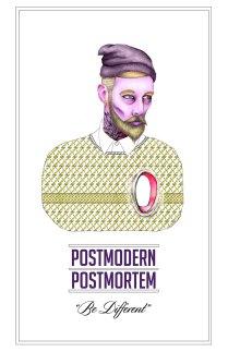 7º Postmodern Postmortem