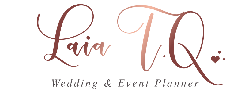 Laia TQ Wedding and Event Planner