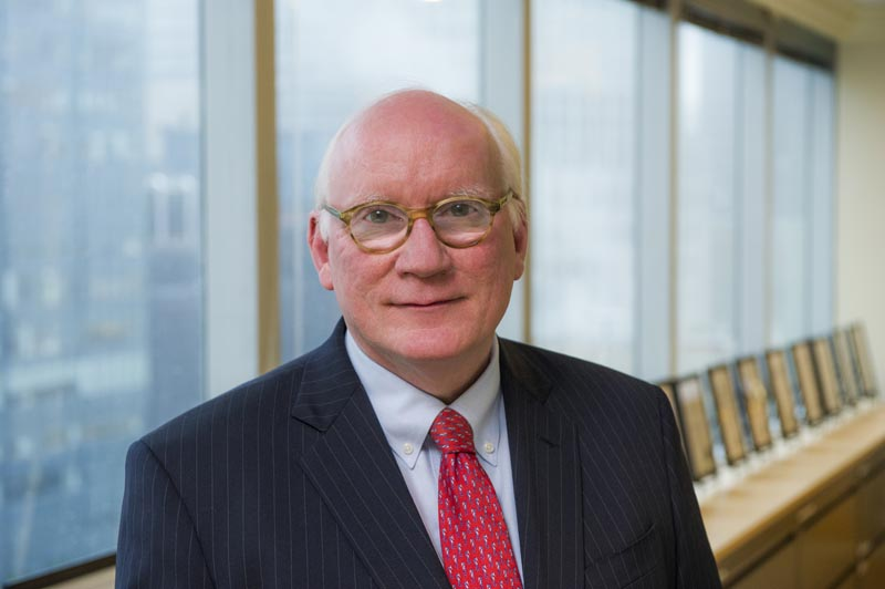 Hugh Regan