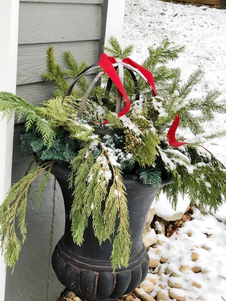 A White Christmas - Merry Christmas!