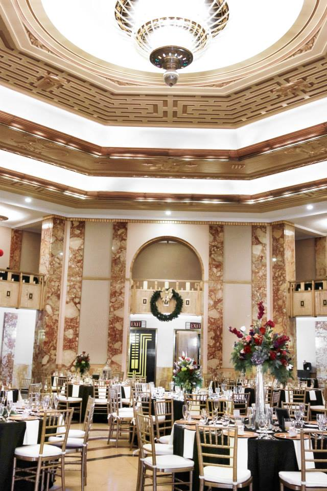 How to incorporate your love for décor into your wedding!
