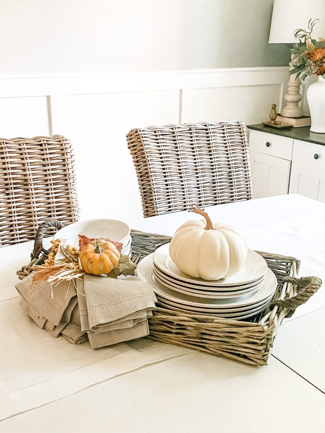 Pottery Barn Cambria Stoneware SALE! - The Kitchen & Dining Sale Event