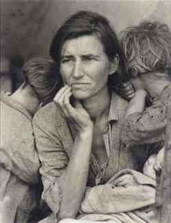 dorothea-lang_madre-migrante_1936