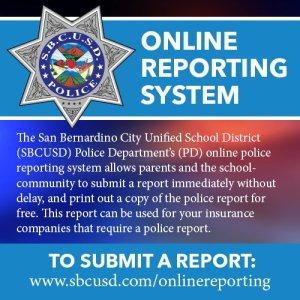 San Gorgonio high school shooting threat