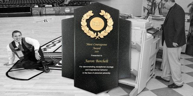 Aaron Borchelt obituary: Aaron Borchelt cause of death