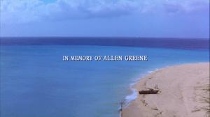 Allen Greene actor death - dead, obituary: The Shawshank Redemption