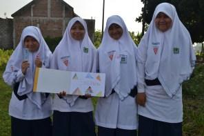Kelompok Silvy, Vira, Hafshah, Nida | Buku Cerita