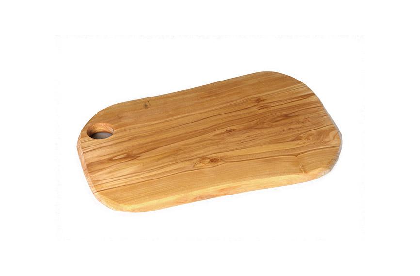 tagliere in legn odi ulivo