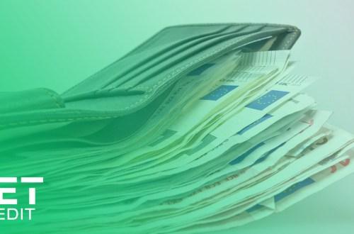 patēriņa kredīts