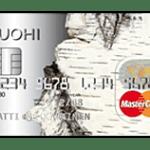 Tuohi Mastercard – Kokemuksia Tuohi luottokortista