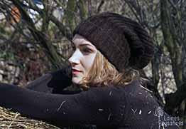 Laines Paysannes Boutique Chaussettes bonnet femme